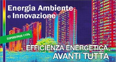 Energia Ambiente e Innovazione ENEA