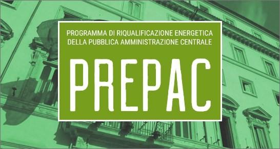 PREPAC