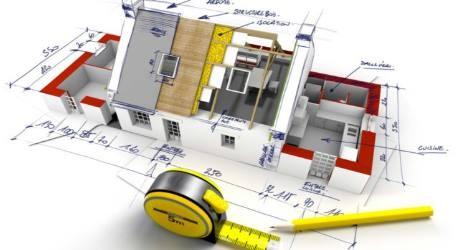 Progetto abitazione