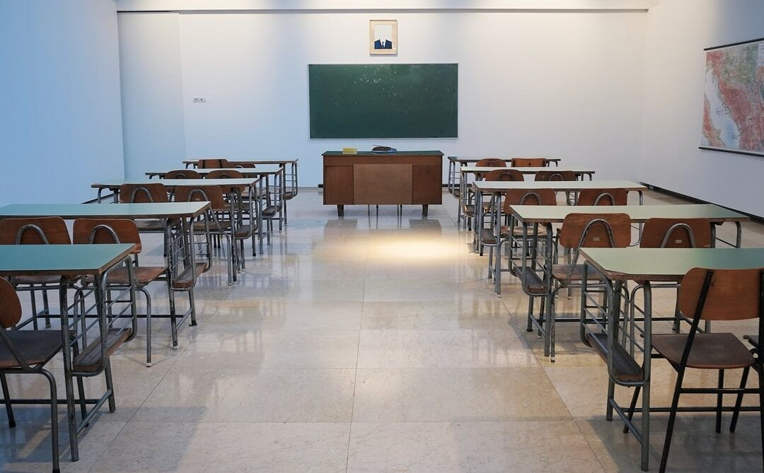 Fondi edifici scolastici