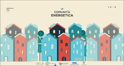 Comunità energetiche Enea