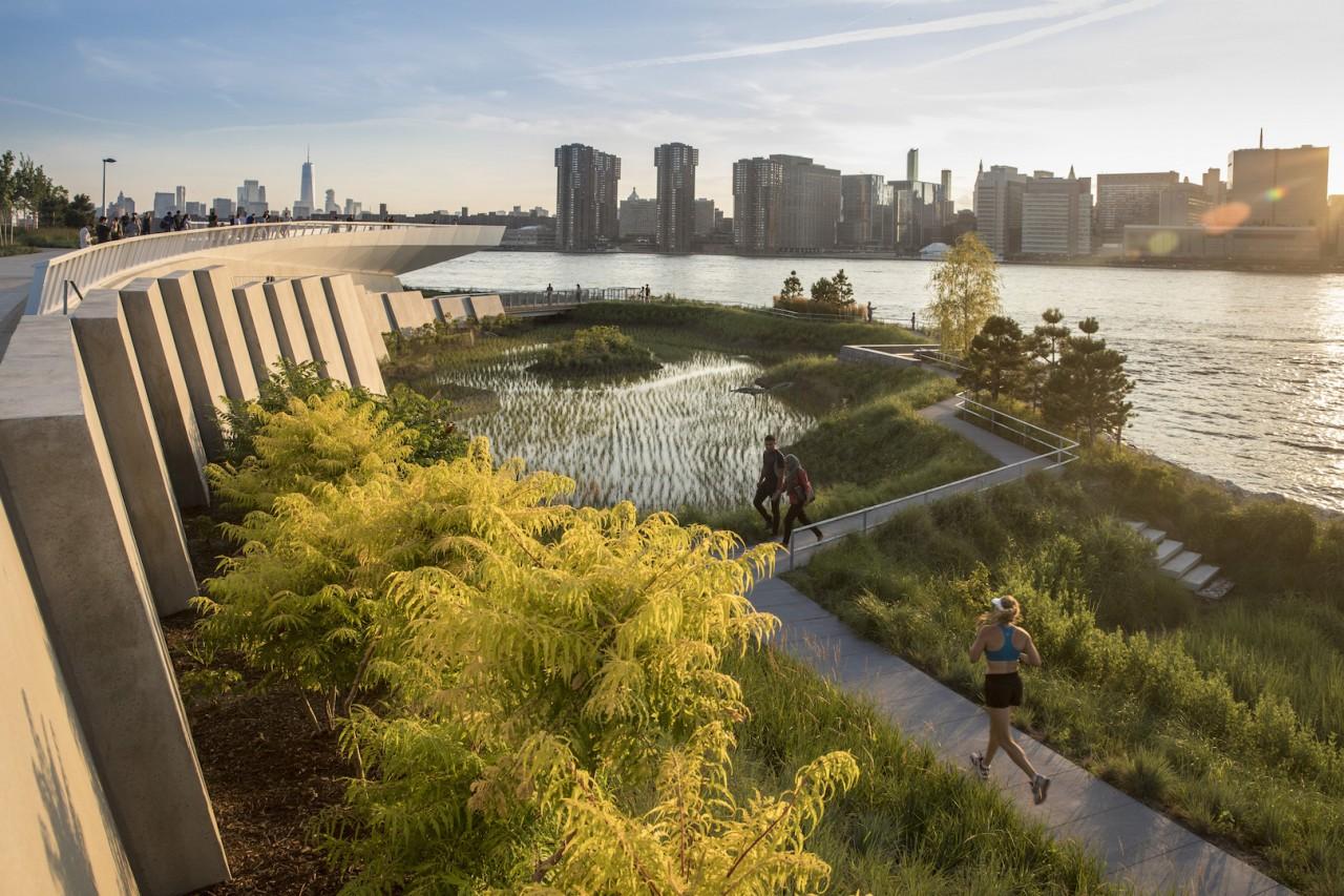 Ambiente Paesaggi Natura Design