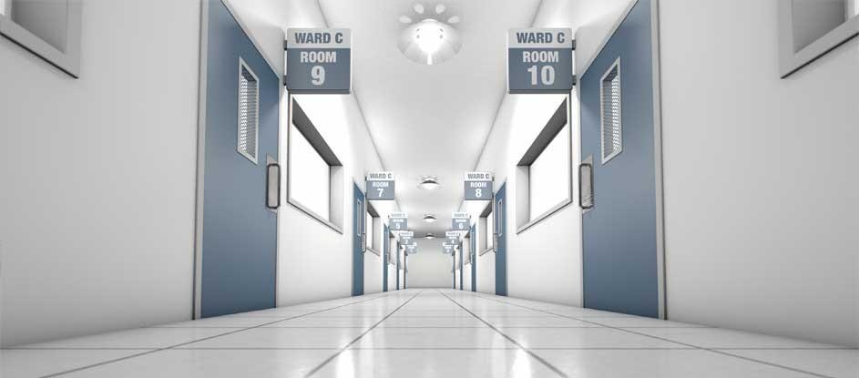 Ospedali Case di Cura