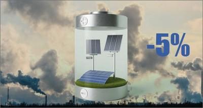 Inquinamento fotovoltaico