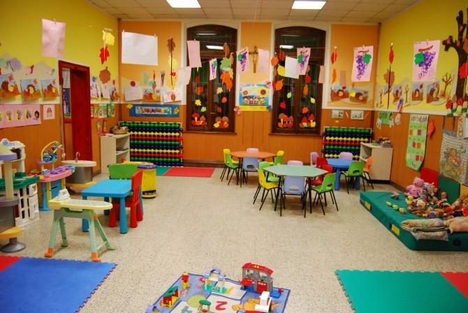 Nidi e scuole dell'infanzia