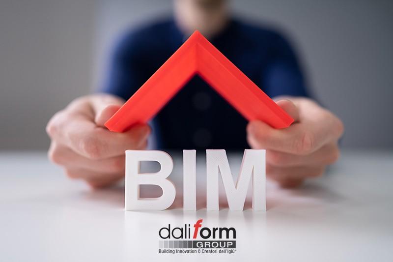Daliform BIM