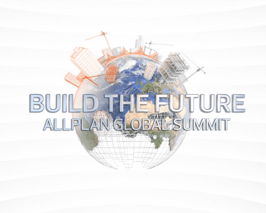 Build the Future - ALLPLAN Global Summit