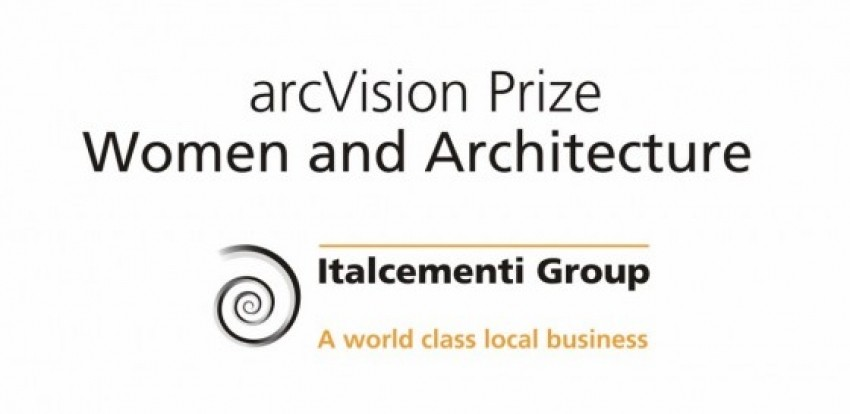 Italcementi: al via la quarta edizione di Arcvision Prize - Women and Architecture