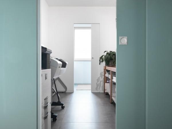 Ripensare gli ambienti di lavoro per renderli spazi sostenibili a 360 gradi