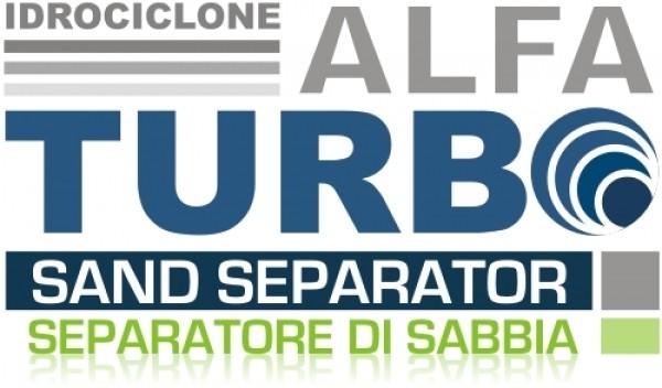 Alfaturbo Idrociclone Plastica Alfa