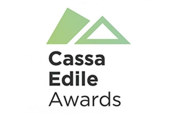 A SAIE 2020 la seconda edizione di CASSA EDILE AWARDS