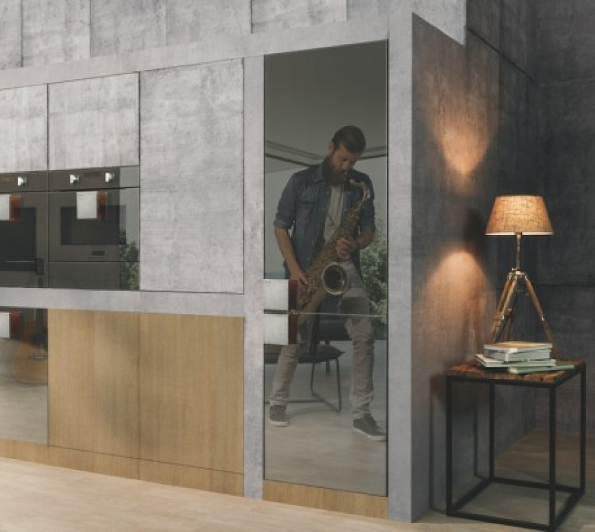 Gorenje by Starck: rispecchiati nella tua cucina!