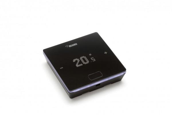 NEA SMART 2.0 di REHAU: la nuova generazione della regolazione della temperatura