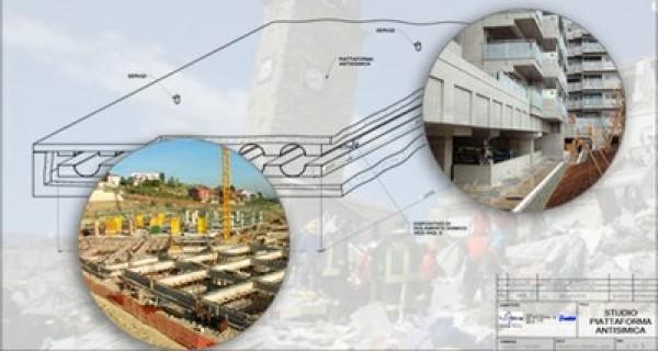 Terremoto: tecnologia ENEA per edifici a danno zero e per ricostruire i centri storici in sicurezza