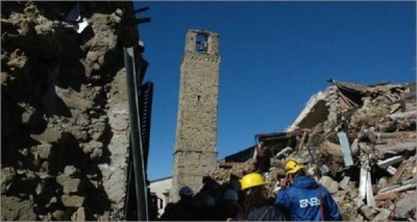 Un approccio integrato per mettere in sicurezza il patrimonio storico-architettonico