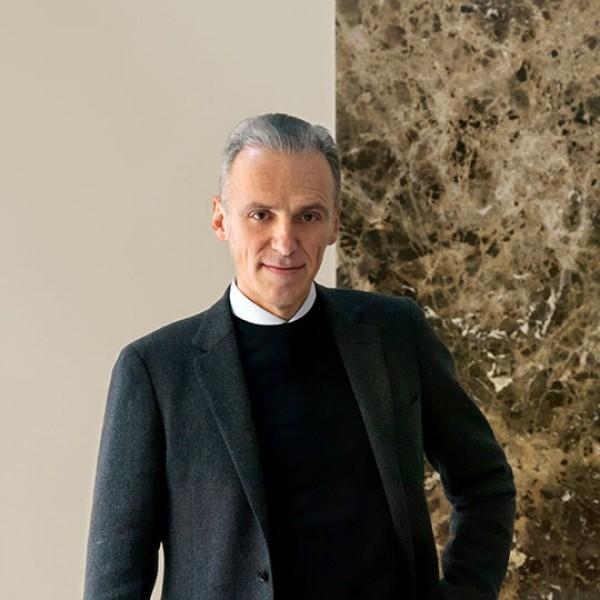 Iosa Ghini Ambassador of Italian Design
