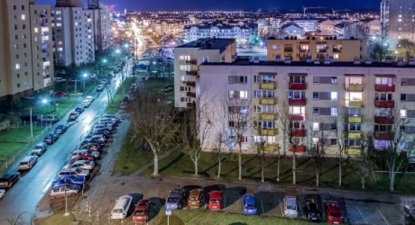 Condominio, divisione giudiziale o volontaria dell'area adibita a parcheggio