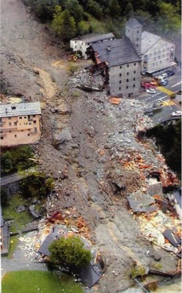 Dissesto idrogeologico: ENEA presenta modello innovativo per prevedere i rischi da 'fiumi di fango'