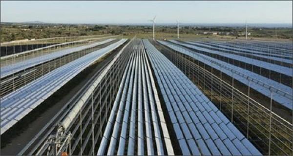 Energia: solare, alleanza ENEA e industria per due nuove centrali termodinamiche in Sicilia