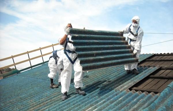Stanziati 8 milioni di euro per la mappatura dell'amianto negli edifici pubblici
