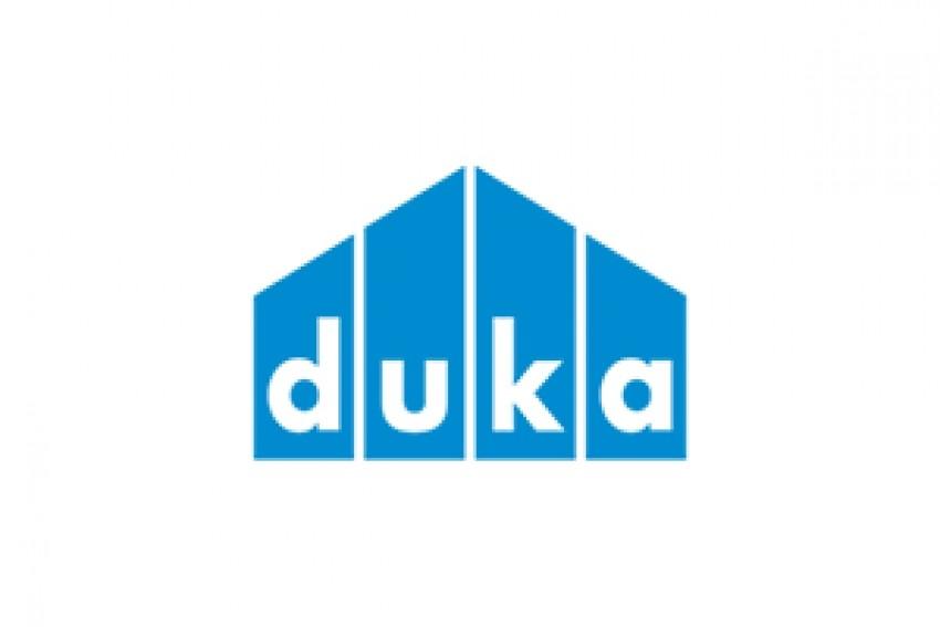 Duka: l'architettura nel fare una doccia