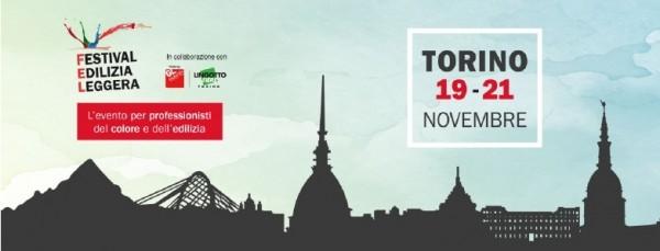 Sarà il Piemonte ad ospitare la prossima edizione 2020 del Festival dell'Edilizia Leggera