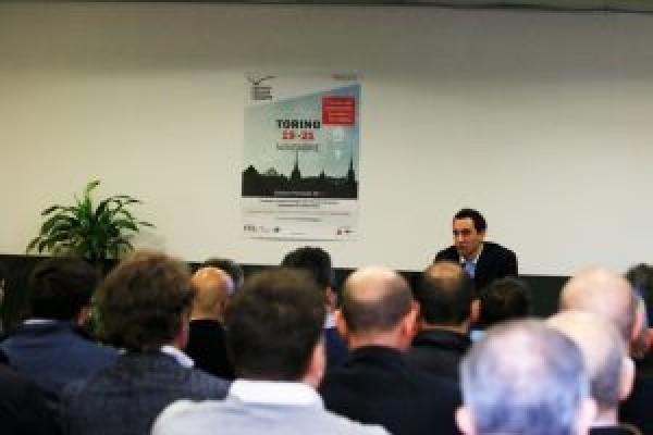 FELTorino2020: evento di presentazione alle aziende