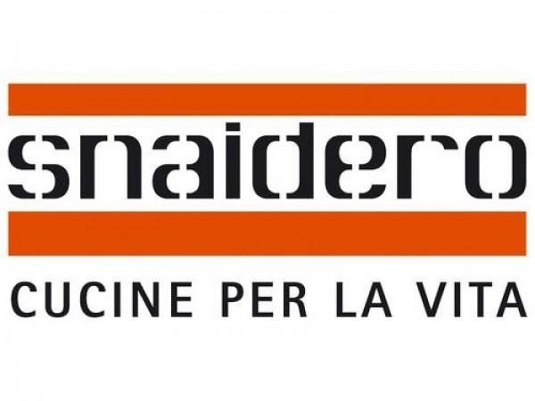 Snaidero votata come la migliore azienda del settore arredo cucine per il servizio clienti