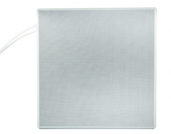 Sistema radiante a soffitto ispezionabile Rehau