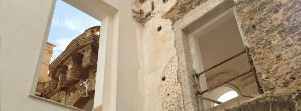 Come ristrutturare un edificio storico