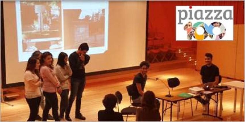 """Smart City: al via all'Aquila il primo esperimento di """"Smart Urban Network"""" d'Italia"""