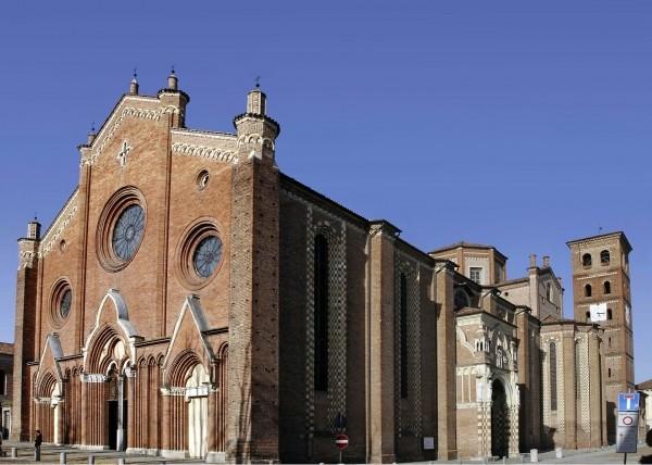 Dry Up applicazione della tecnologia sulla Cattedrale Santa Maria Assunta e San Gottardo