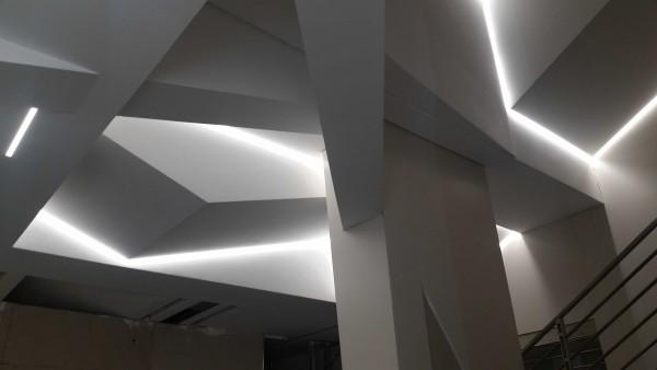 "Palazzo Argonauta diventa ""green"""