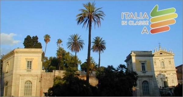 Al via l'iniziativa MAD in Monti, un possibile modello per l'efficientamento dei quartieri storici