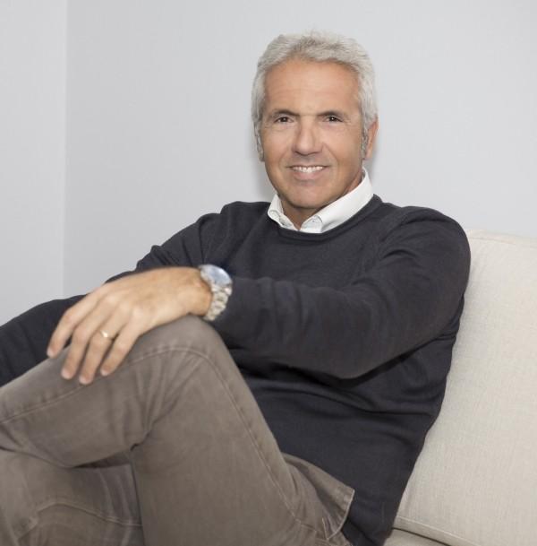 Rino Ferreri: nuova carica di direttore strategico design per il settore vasche e docce del Gruppo SFA