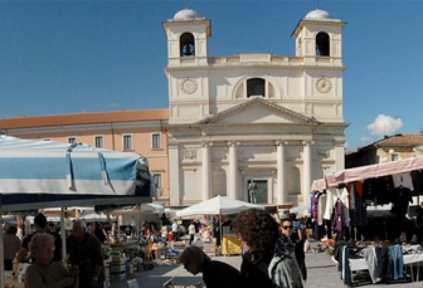 Parte il concorso Piazza100 - il contest dedicato alla città dell'Aquila