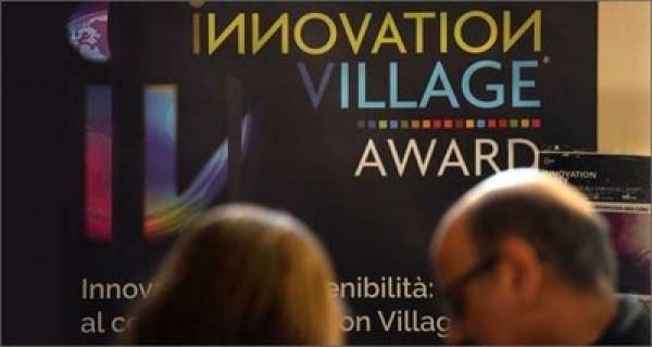 Sostenibilità: al via le candidature per Innovation Village Award