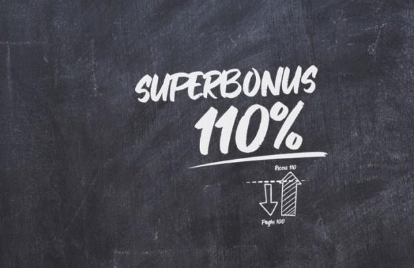 Superbonus 110%, la proposta di proroga al 2023