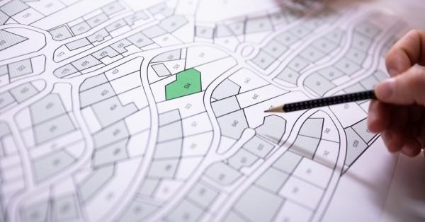 Mappe catastali: cartografia online