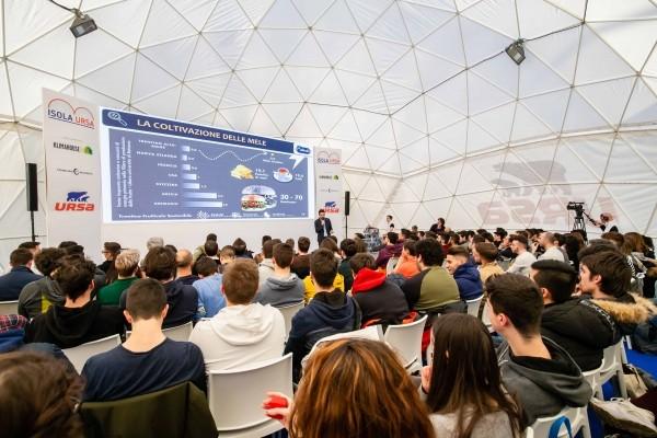 ISOLA URSA 2021: la cultura della sostenibilità ambientale veste digital e torna a Klimahouse con nuove proposte