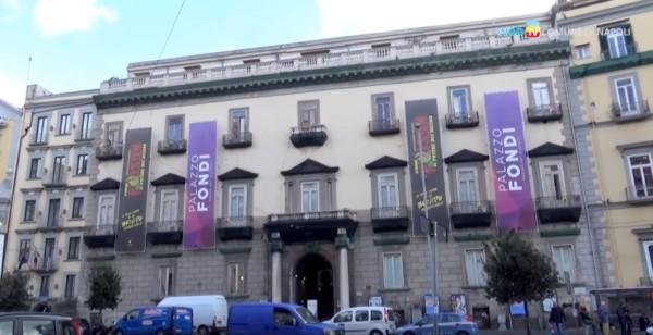Progettazione BIM, lavori di restauro, risanamento e rifunzionalizzazione di Palazzo Fondi Genzano a Napoli