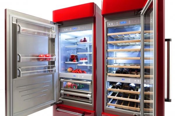 La Serie Country di Fhiaba porta il colore in cucina