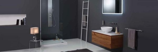 Progetto Puro di Grandform: le novità per l'ambiente bagno