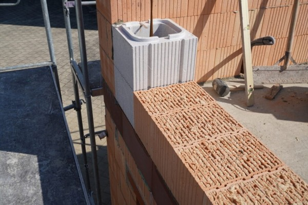Accessori per una migliore costruzione