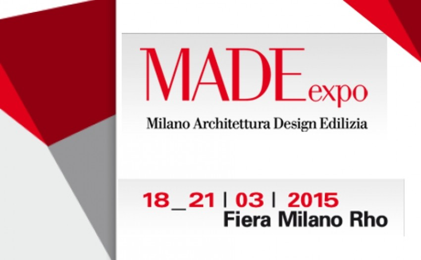 MADE Expo 2015