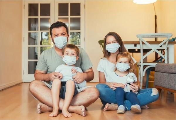 Vuoi conoscere lo stato di salute di casa tua o dove lavori?