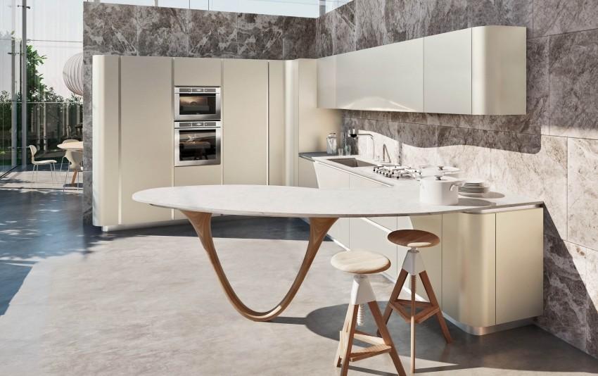 Snaidero apre a Dubai nel nuovo prestigioso Design District