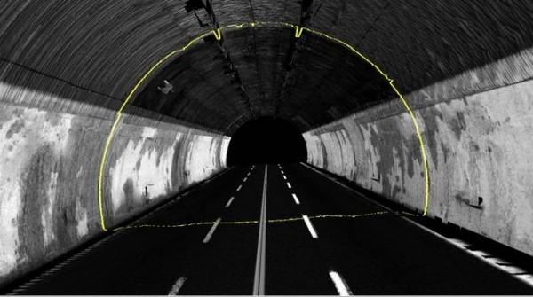 Monitoraggio digitale delle infrastrutture autostradali italiane