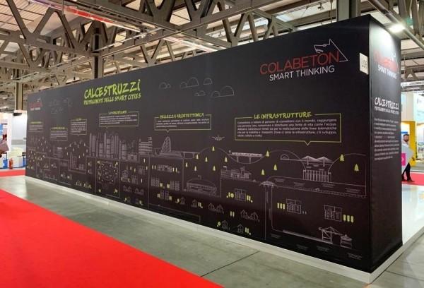 Colabeton al Made Expo di Milano: innovazione e sostenibilità