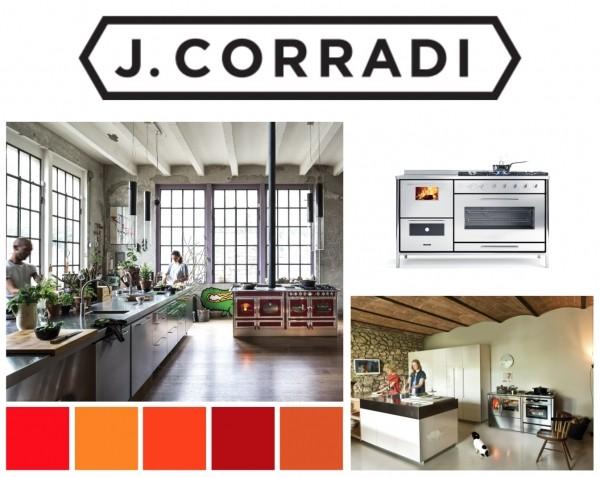 Cucinare con risultati da chef e nello stesso tempo riscaldare la casa in modo più ecologico ed economico?